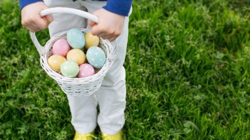 Easter, Easter Activities, Vancouver, Events, Easter 2019